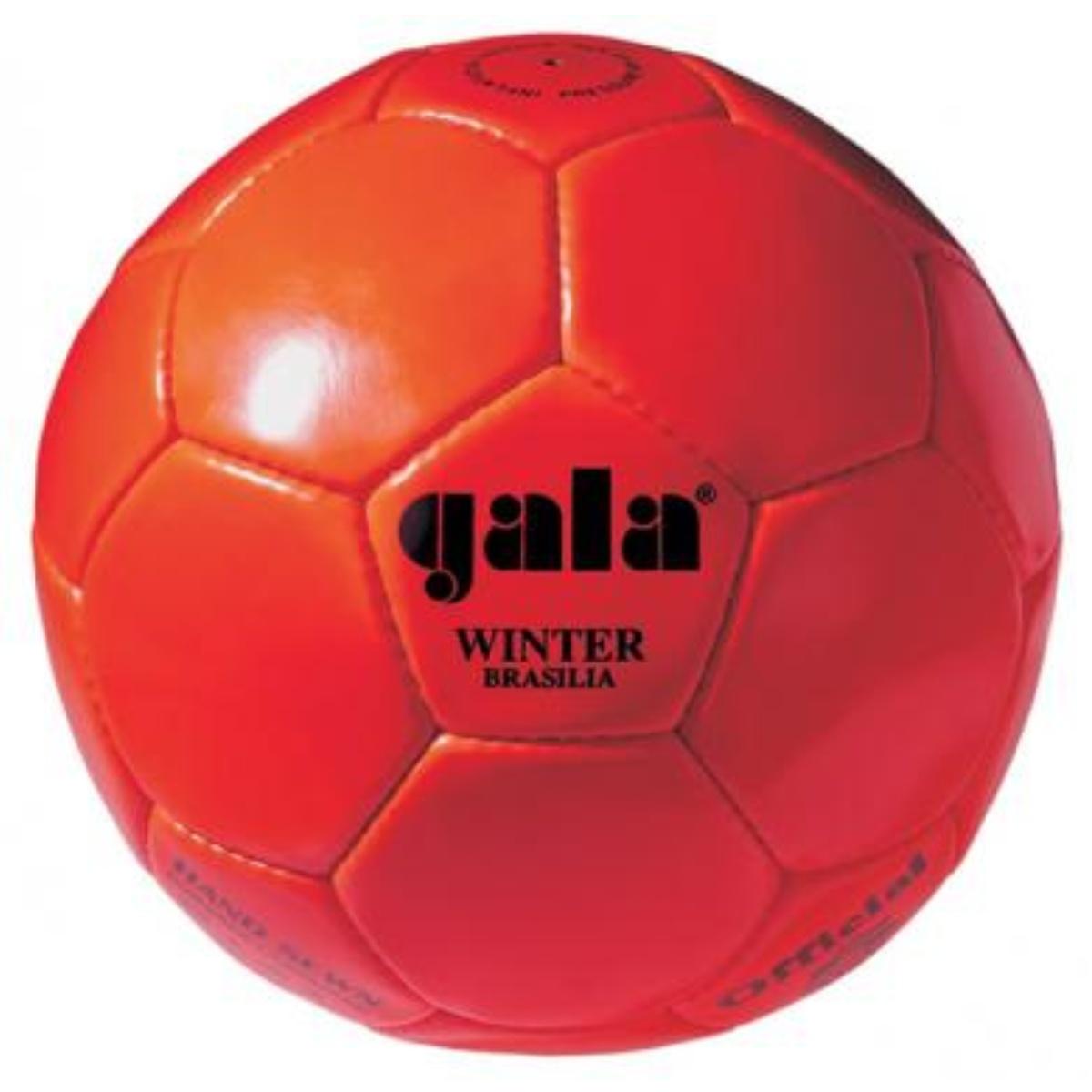 Fotbalový míč GALA Brasilia Winter BF5043S