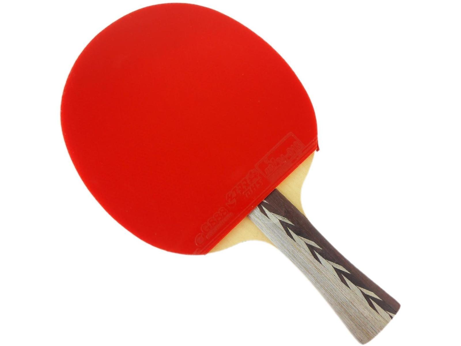 Pálka na stolní tenis DOUBLE HAPPINES 4002
