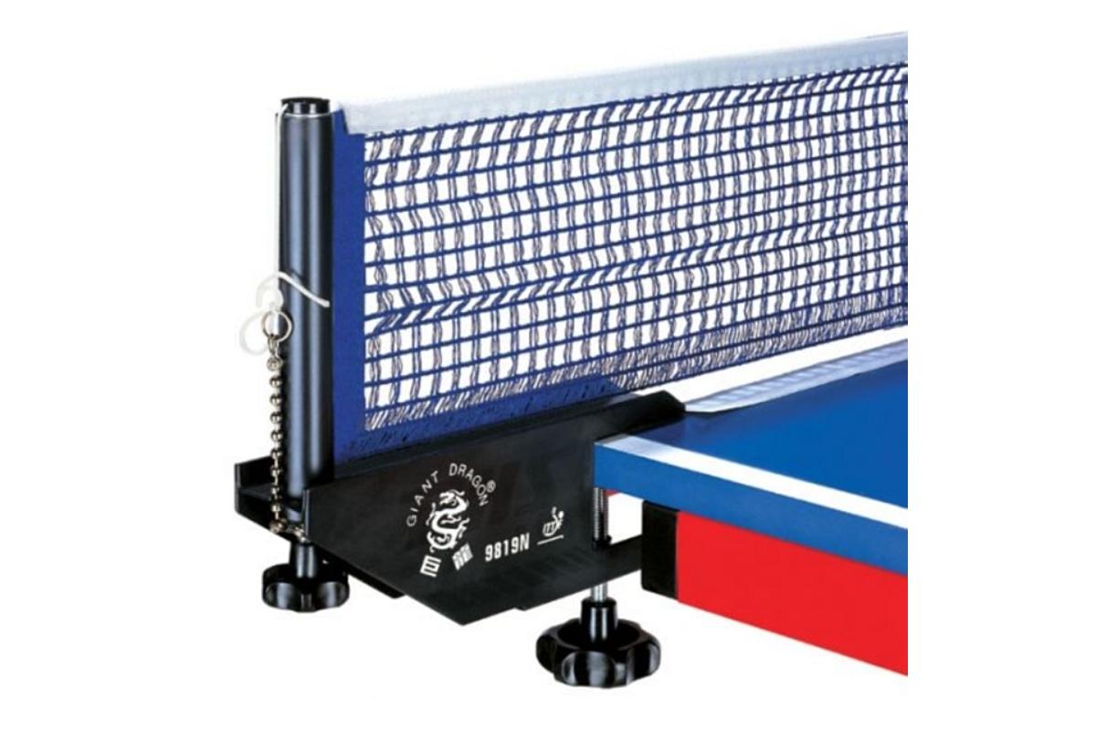 Síť na stolní tenis DRAGON 9819N - modrá