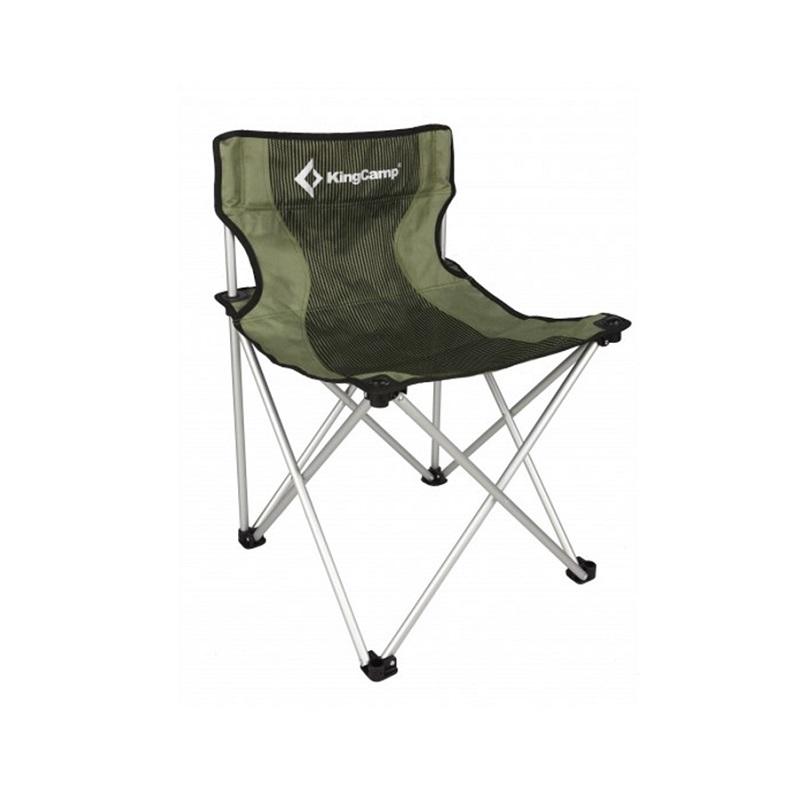 Campingová skládací židle KING CAMP MAS-KC3801