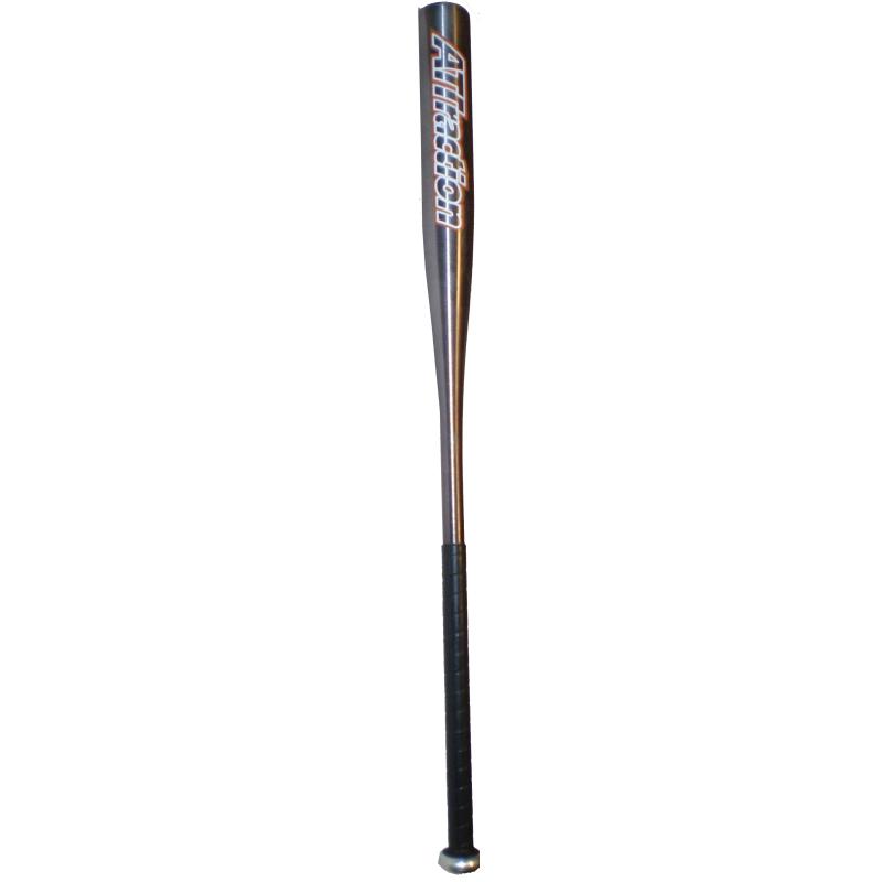 """Softball pálka SPARTAN Alu - 32"""" stříbrná"""