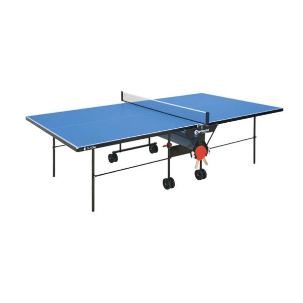 Stůl na stolní tenis SPONETA S1-13e - modrý