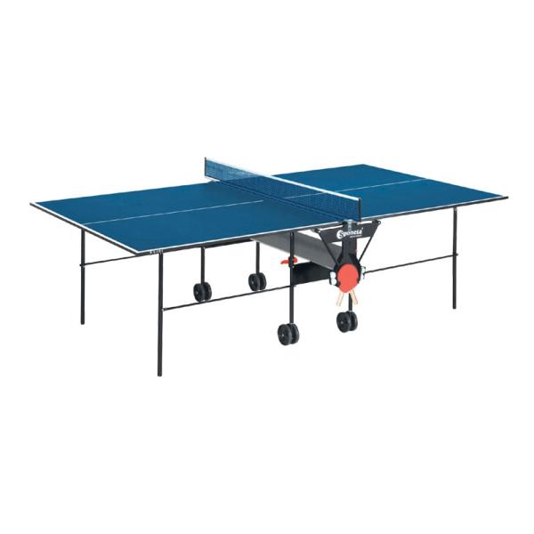 Stůl na stolní tenis SPONETA S1-13i - modrý