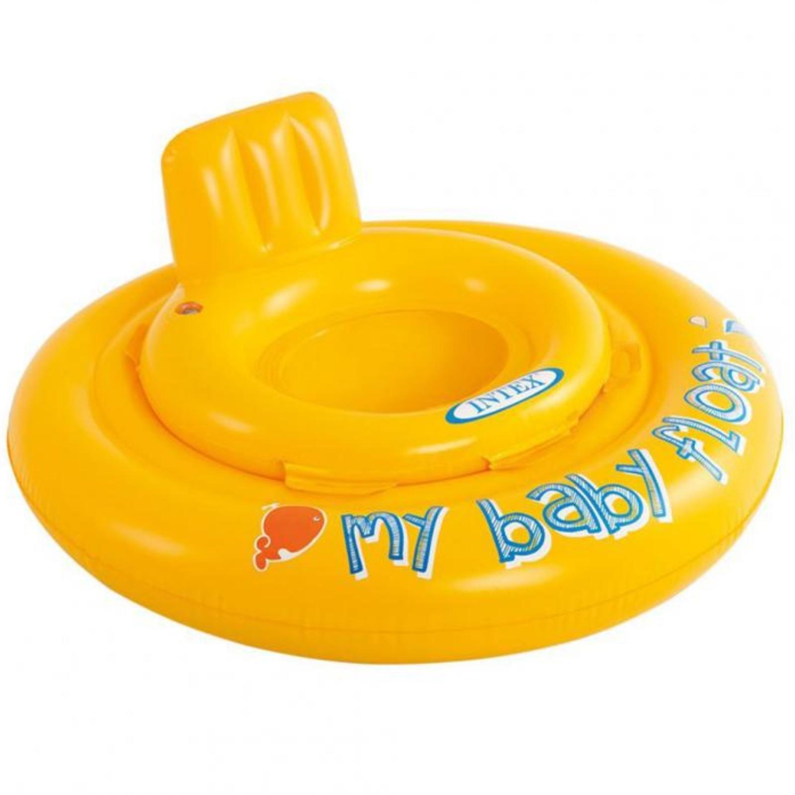 Intex 56585 My Baby Float