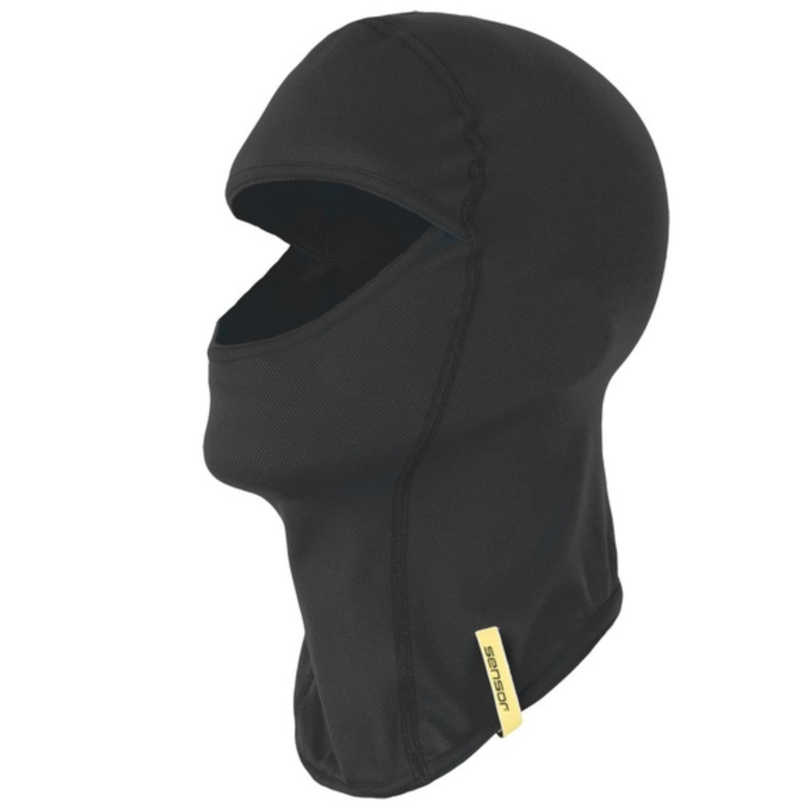 Sensor Double Face černá