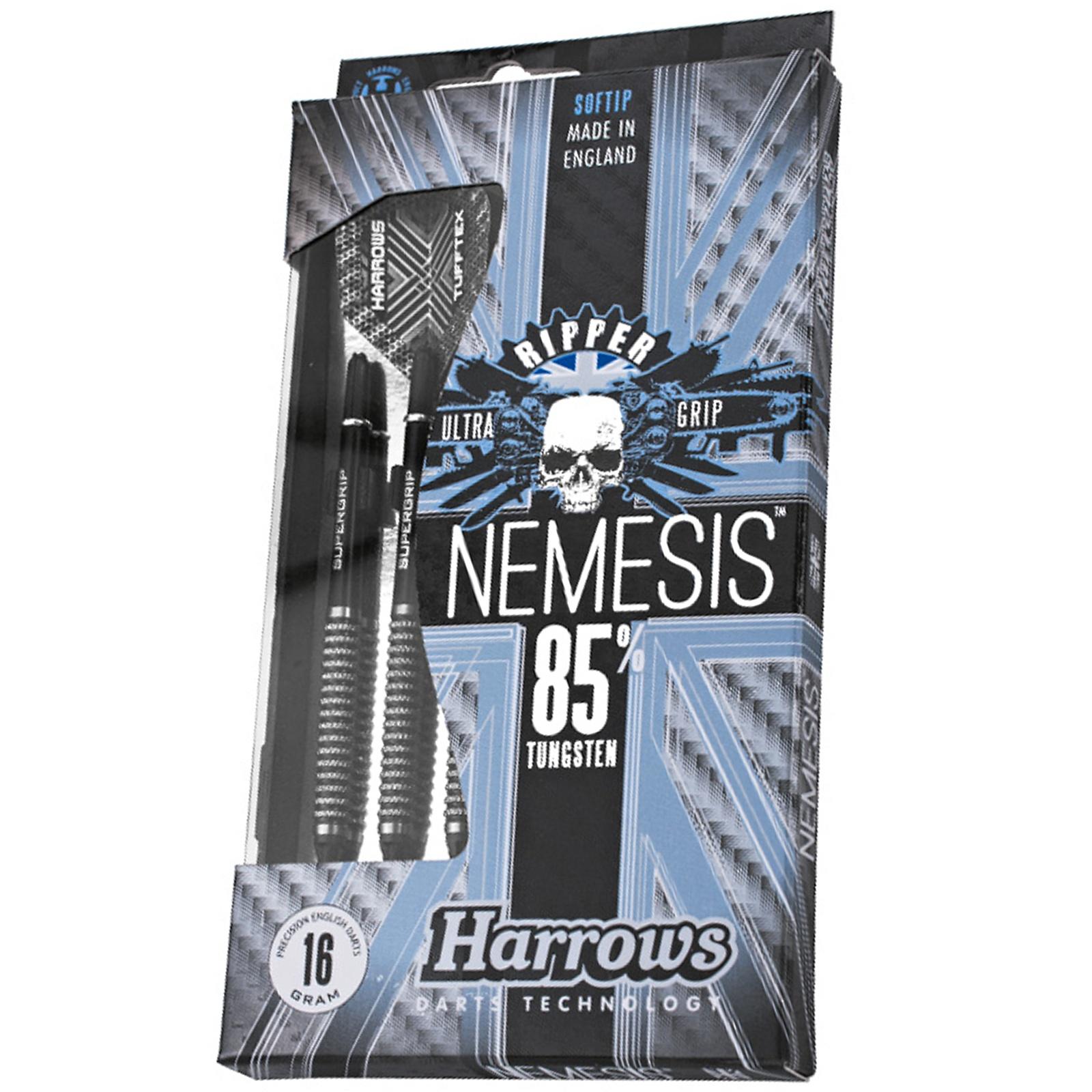 HARROWS Nemesis 16gK