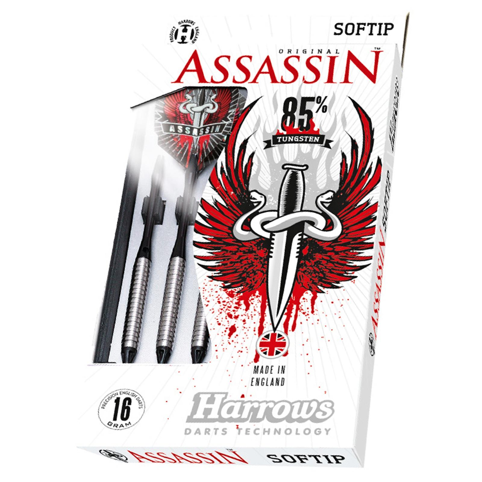 Harrows Assassin 17gK