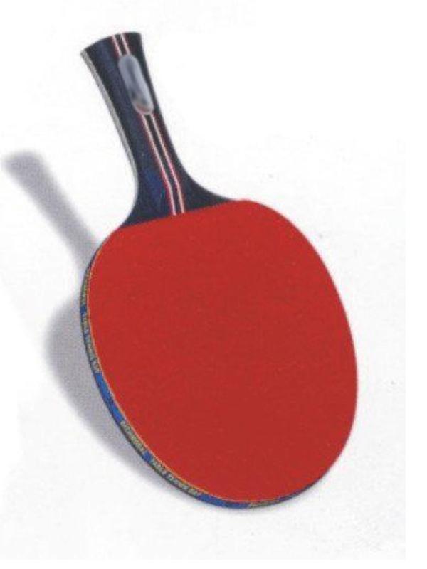 Pálka na stolní tenis DRAGON Atak 3*