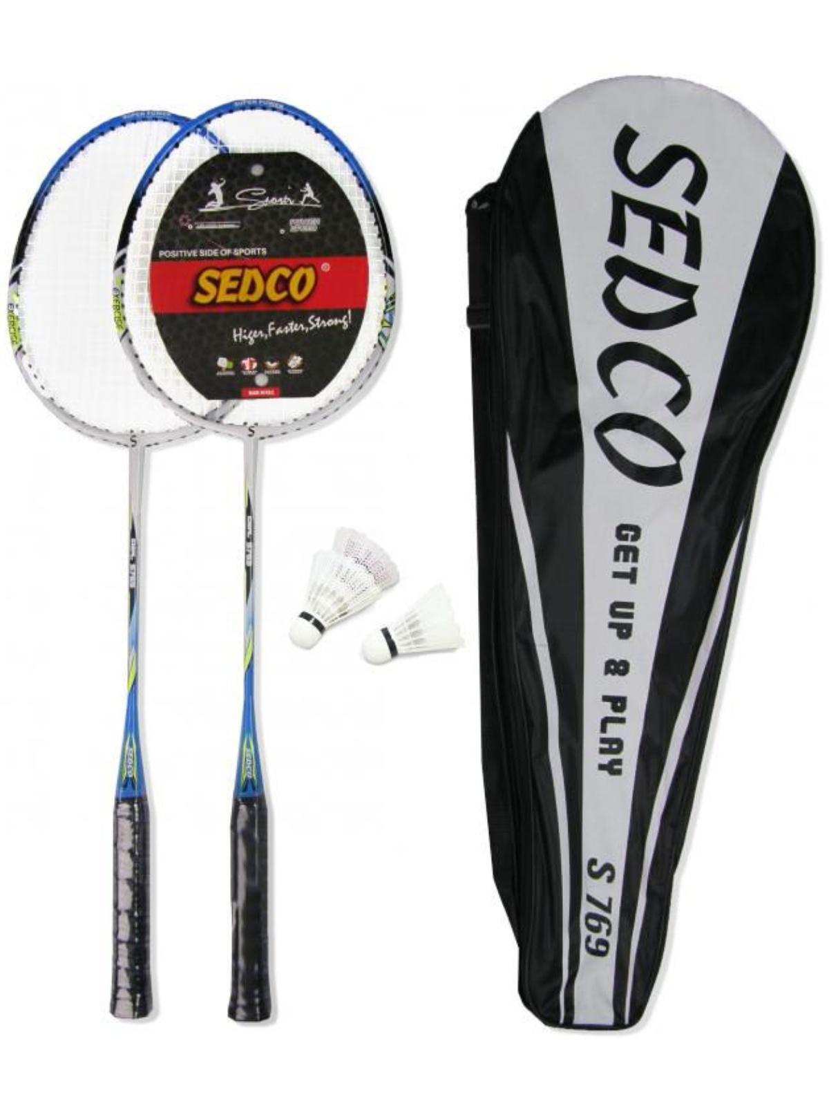 Badmintonový set SEDCO Super 769
