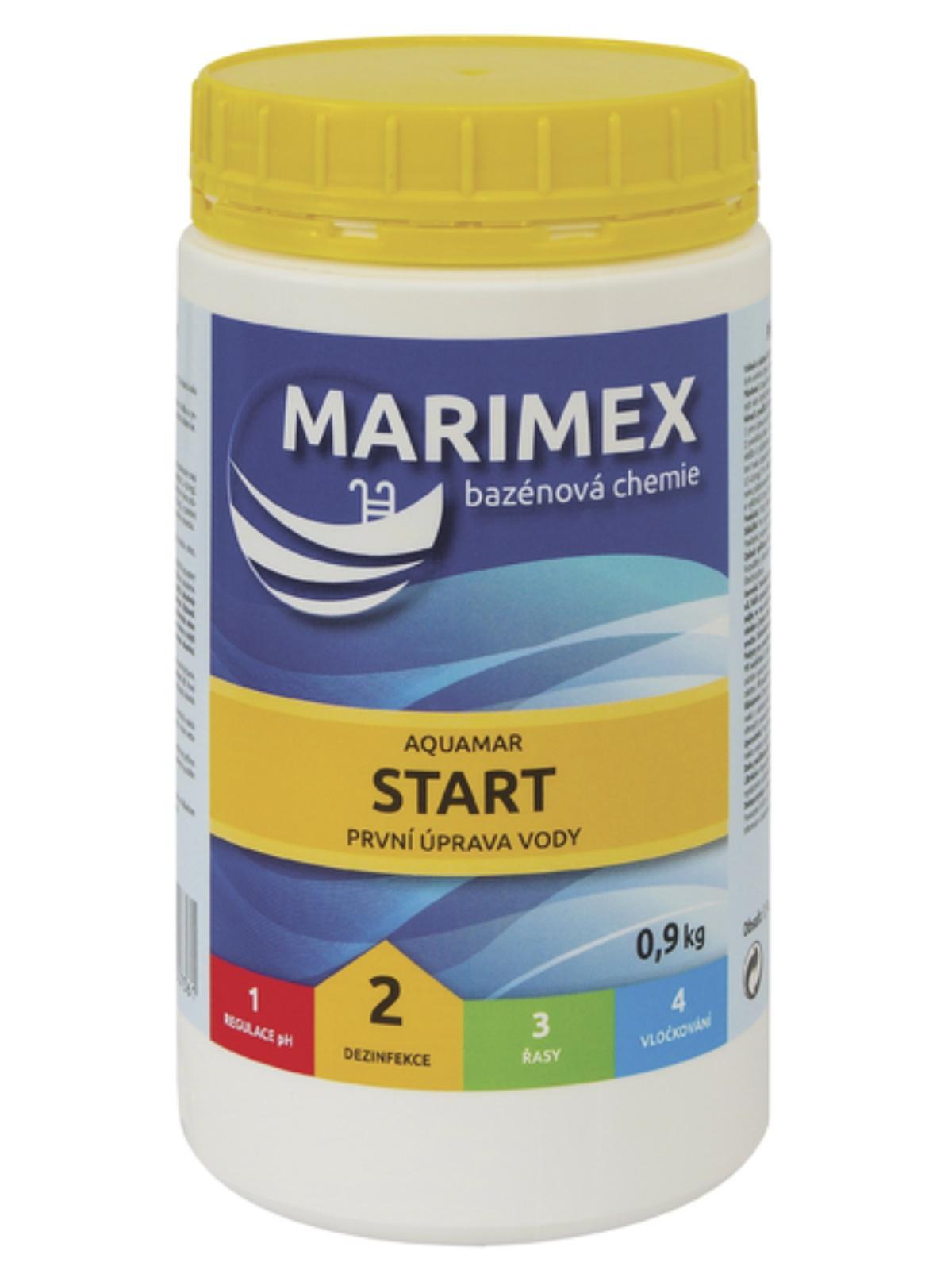 MARIMEX AQuaMar Start 900g