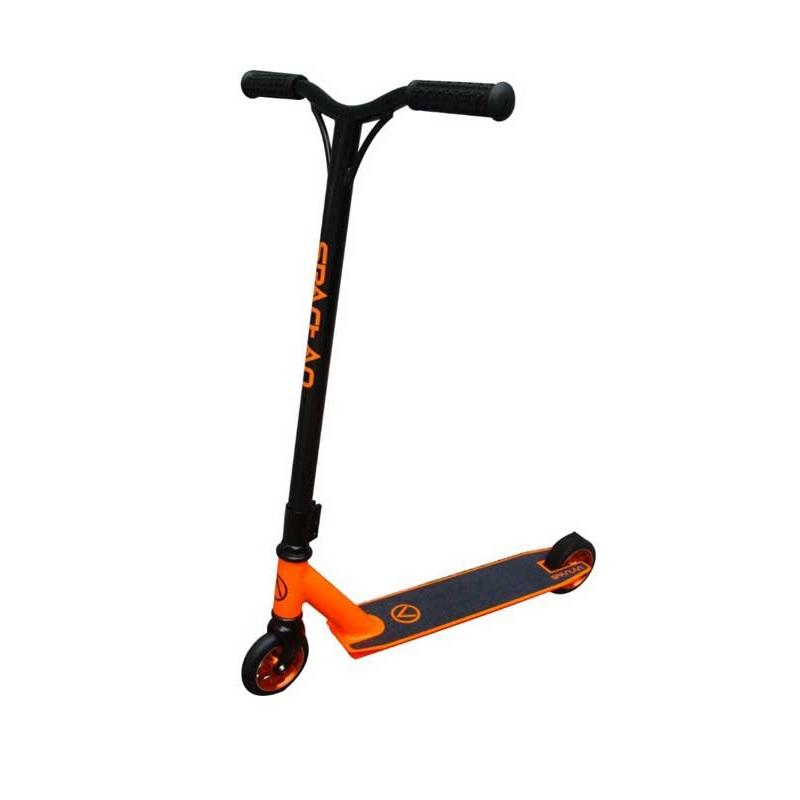 SPARTAN Stunt - oranžová