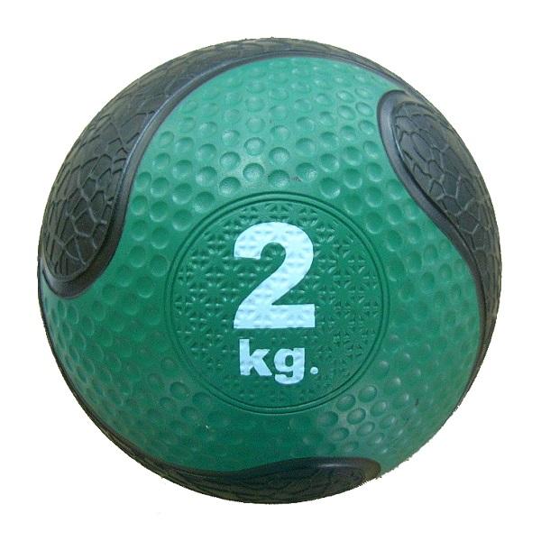 Medicinální míč SPARTAN Synthetik 2kg
