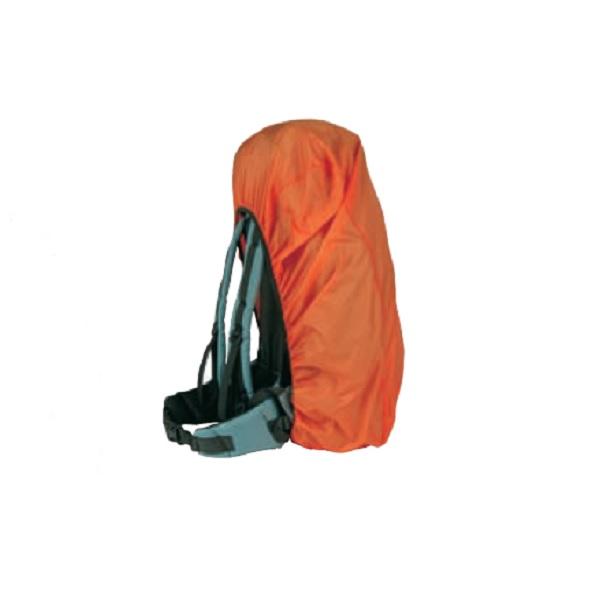 Pláštěnka na batoh KING CAMP velikost S - objem 25-35 l