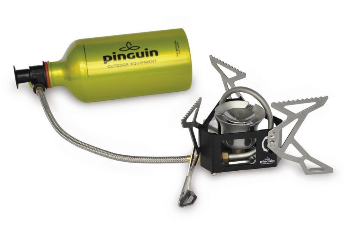 Vařič PINGUIN Pyro