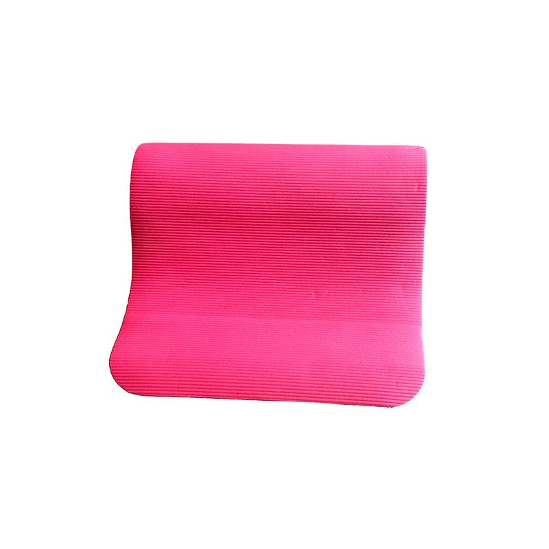 Gymnastická podložka SPARTAN Yoga Matte 0,8 - růžová