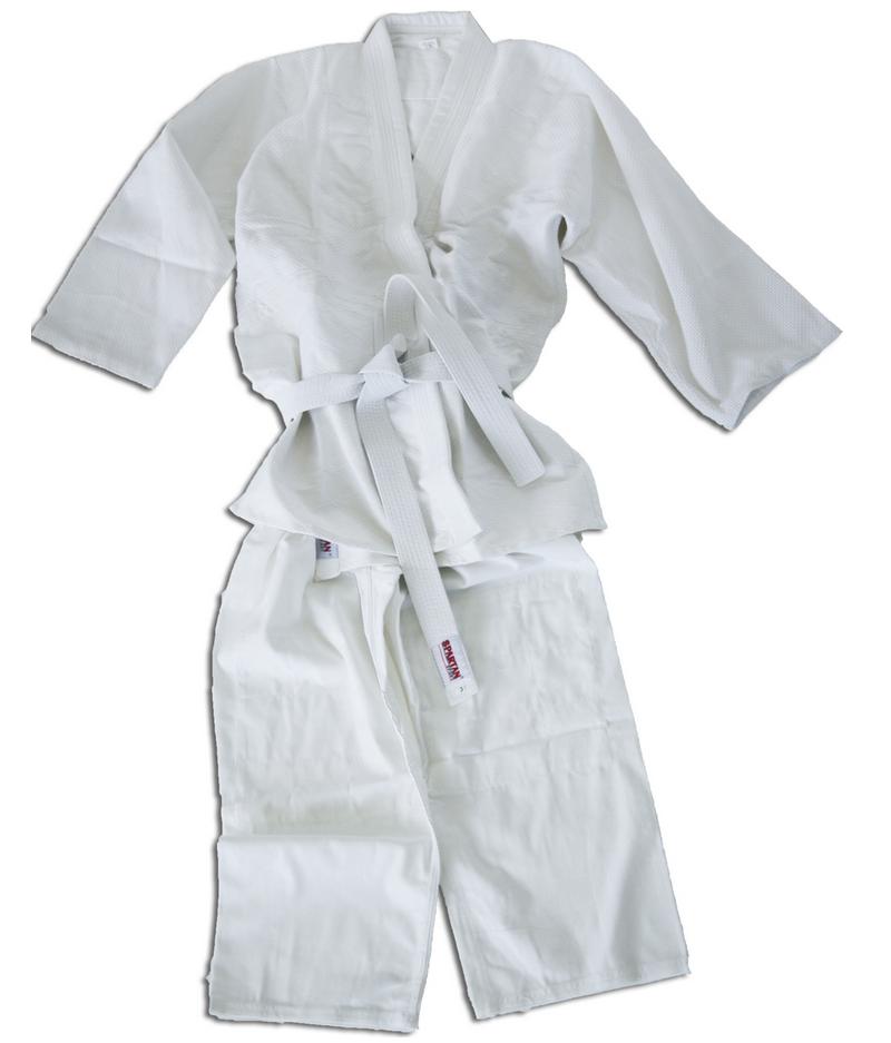 Levně Kimono SPARTAN Judo - 110