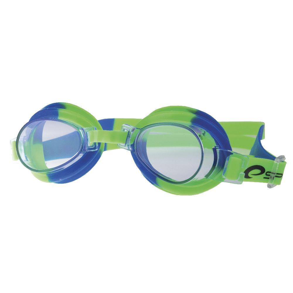 Plavecké brýle SPOKEY Jellyfish - zelené