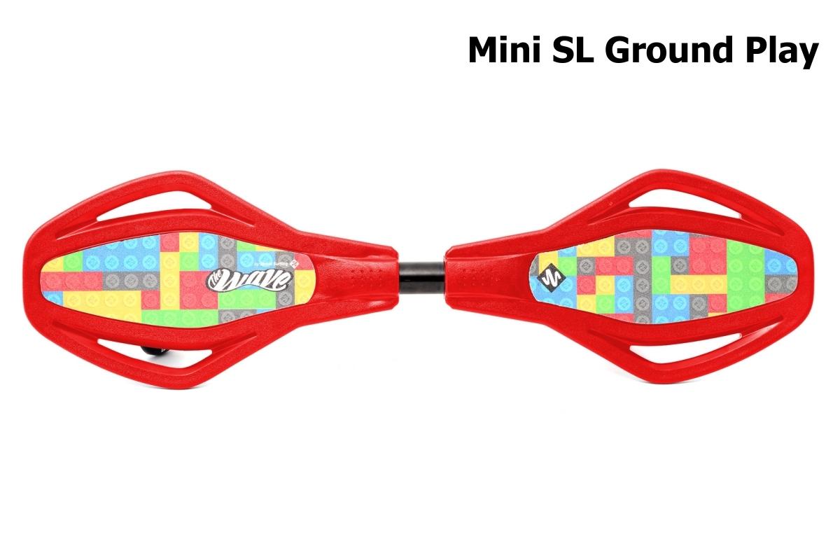Street Surfing Mini SL Ground Play
