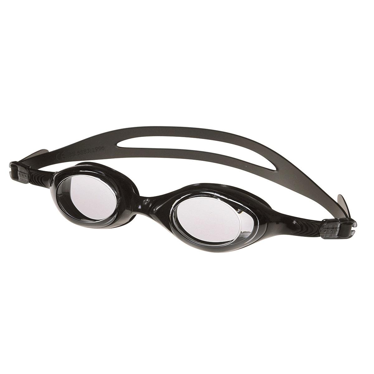 Dětské plavecké brýle Z-Ray 514 - černé