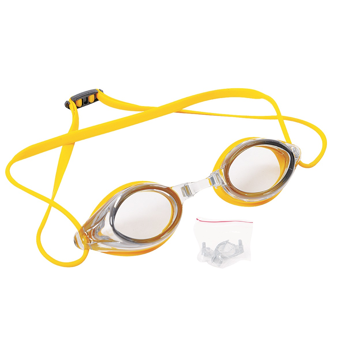Plavecké brýle Z-Ray 518 - žluté