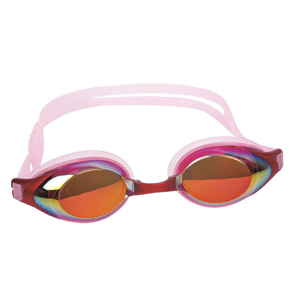 Plavecké brýle Z-Ray 522 - zrcadlové