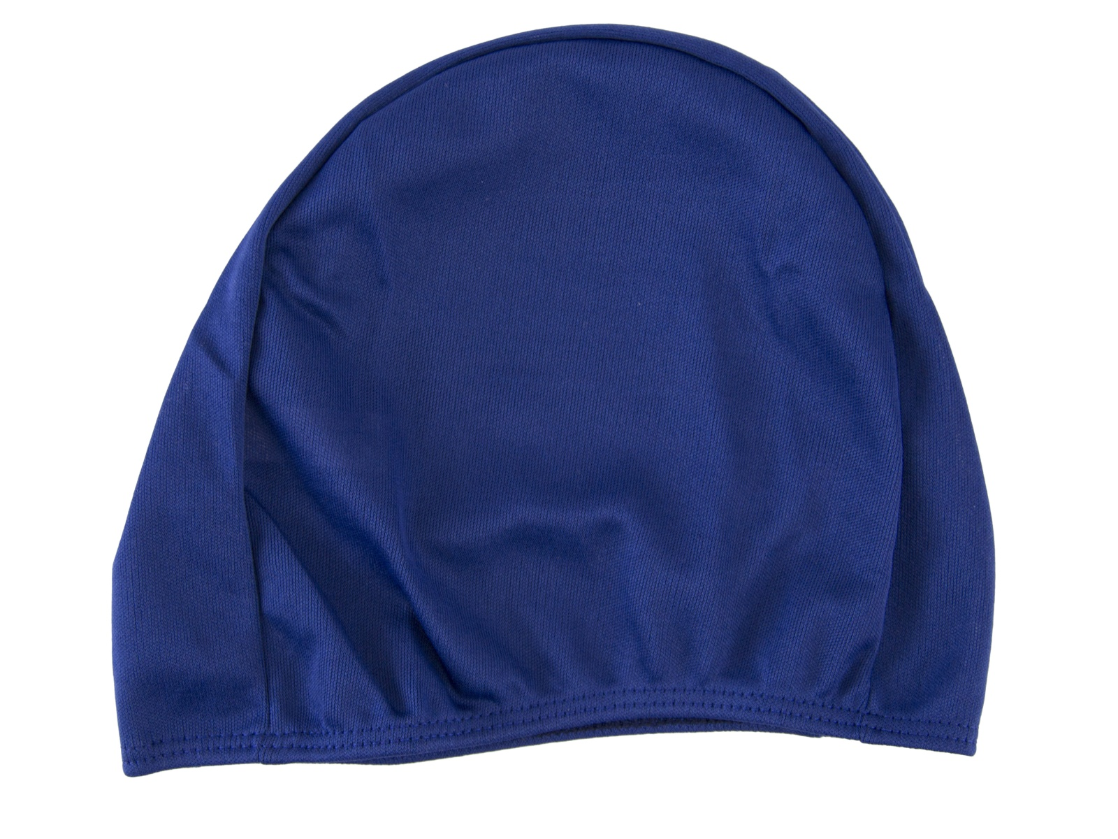 Koupací čepice Polyester 1901 junior - tmavě modrá