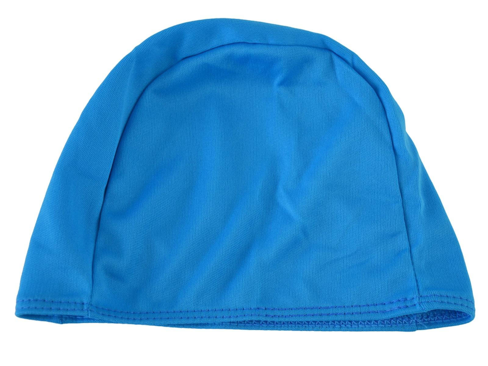 Koupací čepice Polyester 1901 junior - modrá