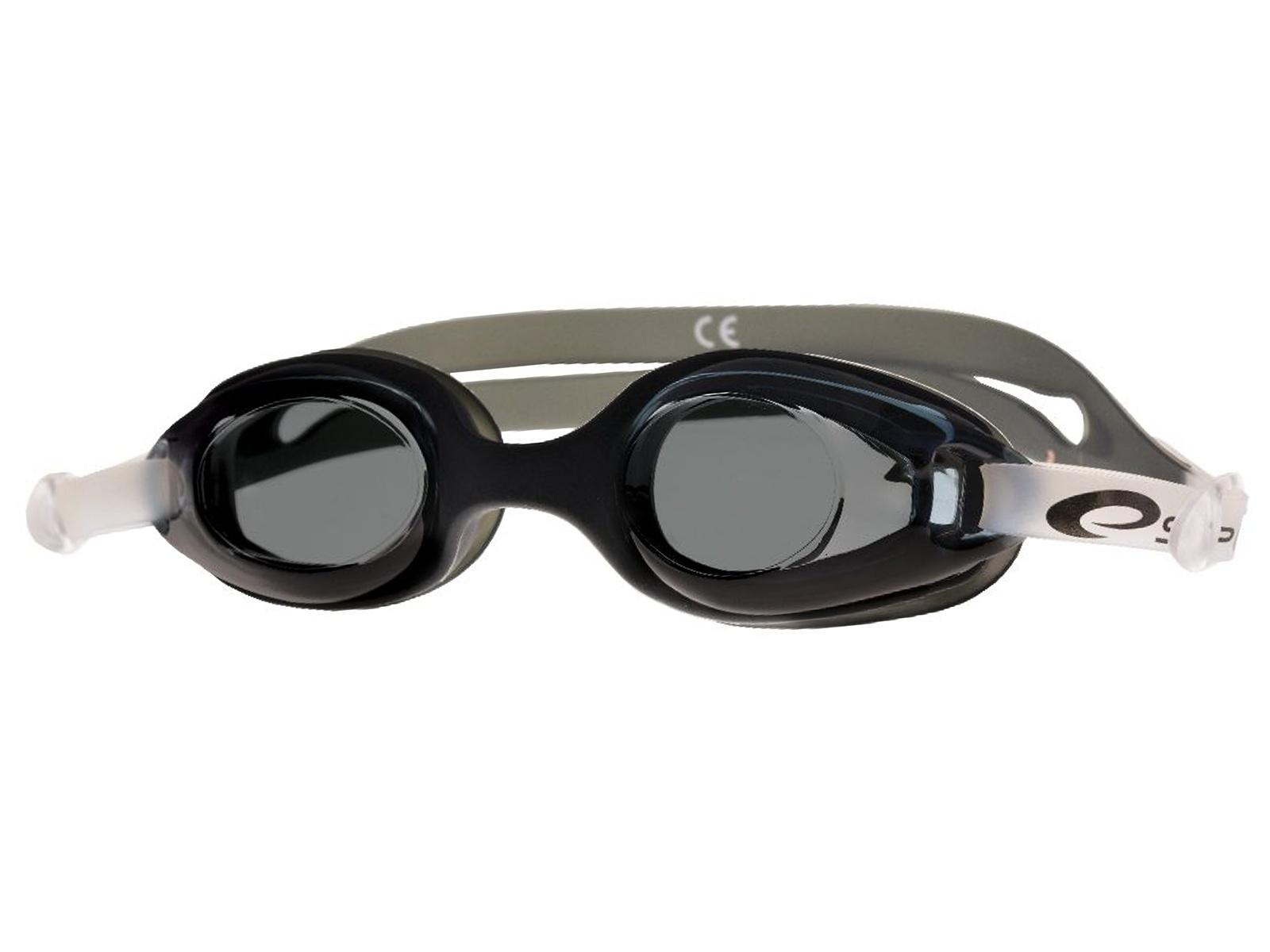 Plavecké brýle SPOKEY Seal - černé