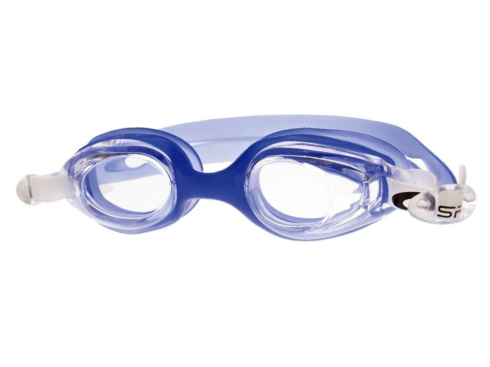 Plavecké brýle SPOKEY Seal - modré