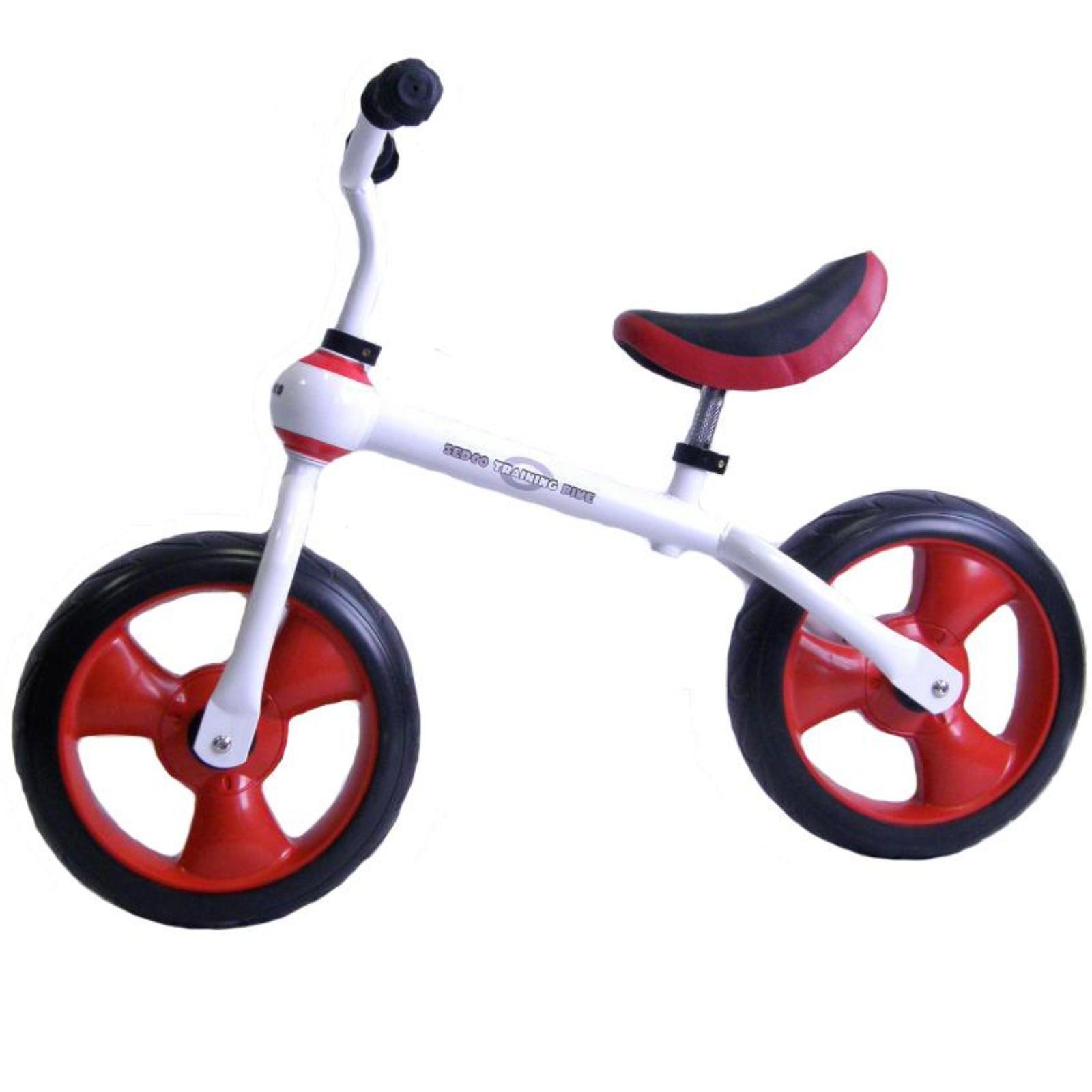 SEDCO Training Bike - červené