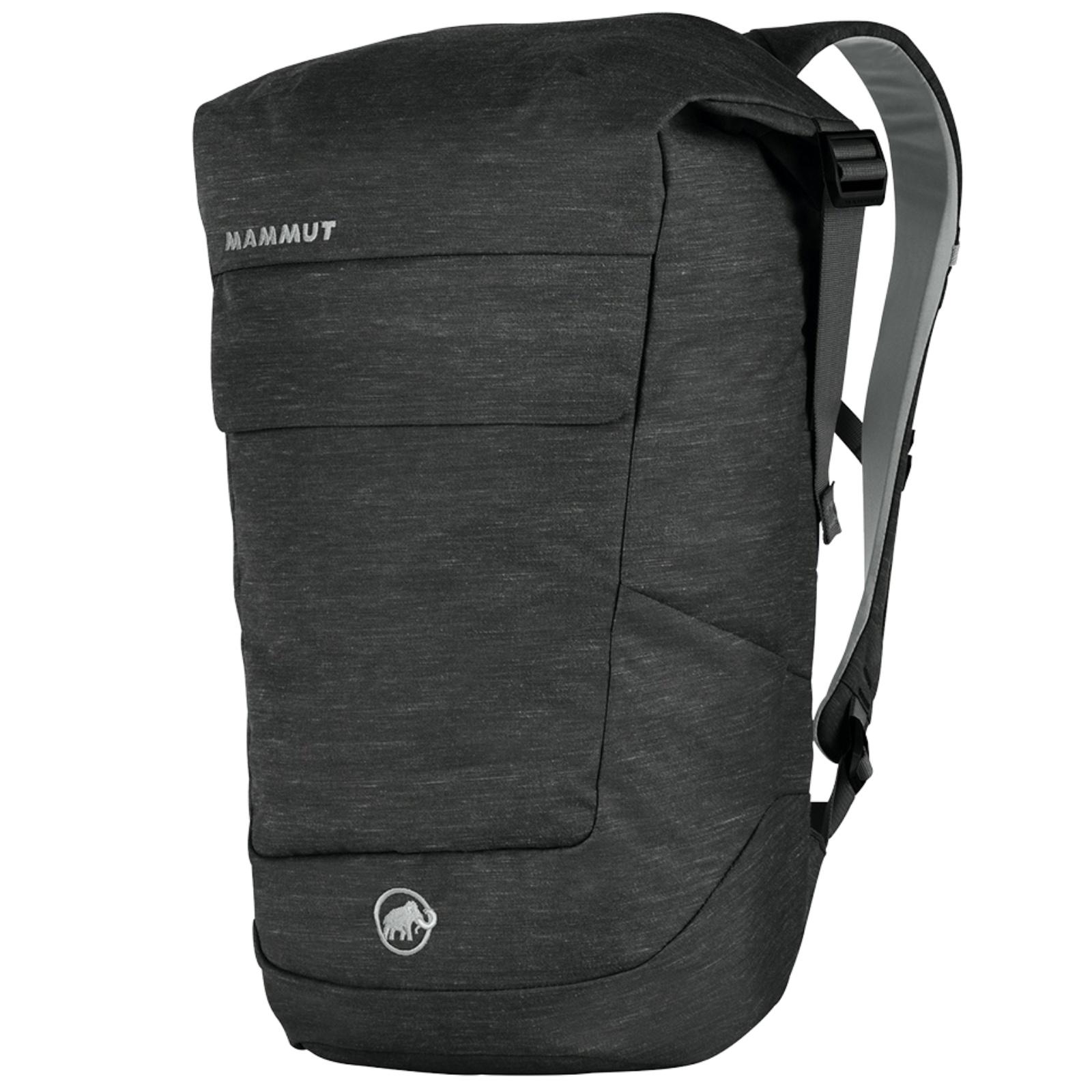 Městský batoh MAMMUT Xeron Courier 20 - černý