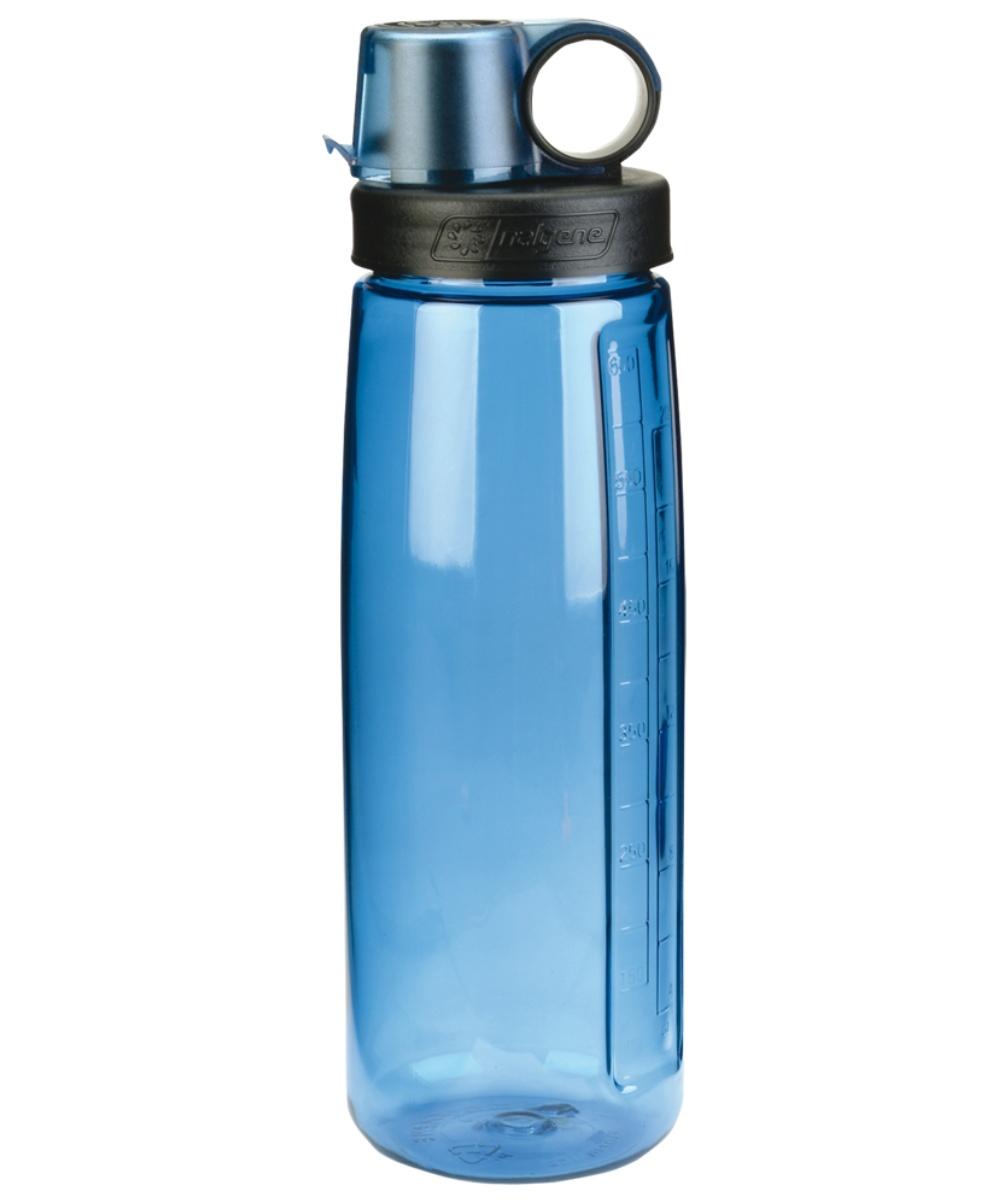 Láhev NALGENE OTG 0,65 l - modrá