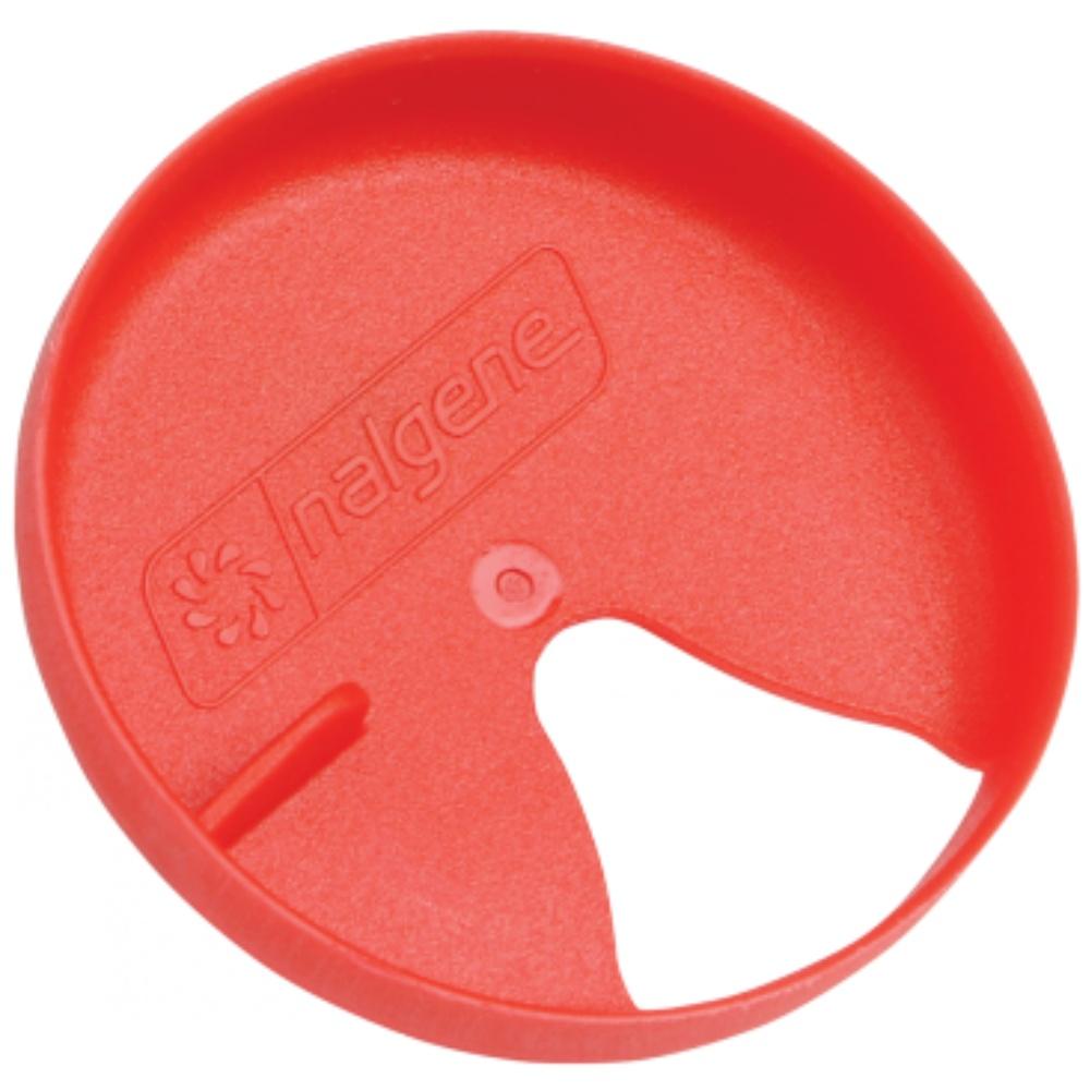 Redukce NALGENE Easy Sipper - červená
