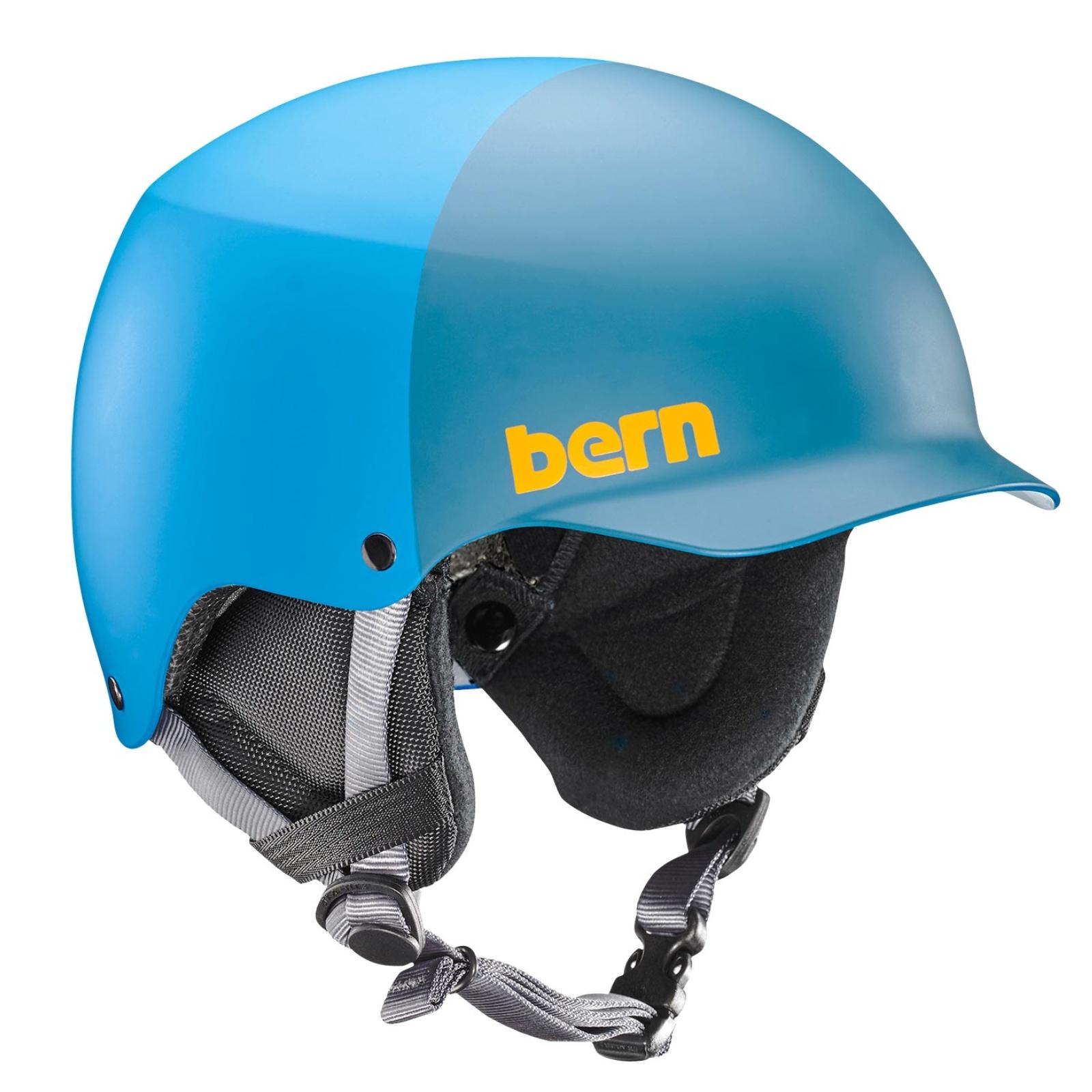 Helma BERN Team Baker pánská modrá - vel. XL