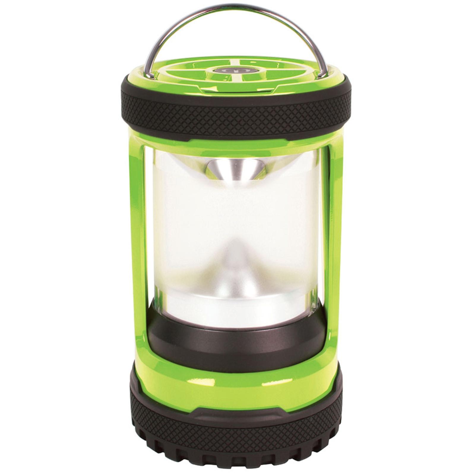 Coleman svítilna PUSH+ 200 LED