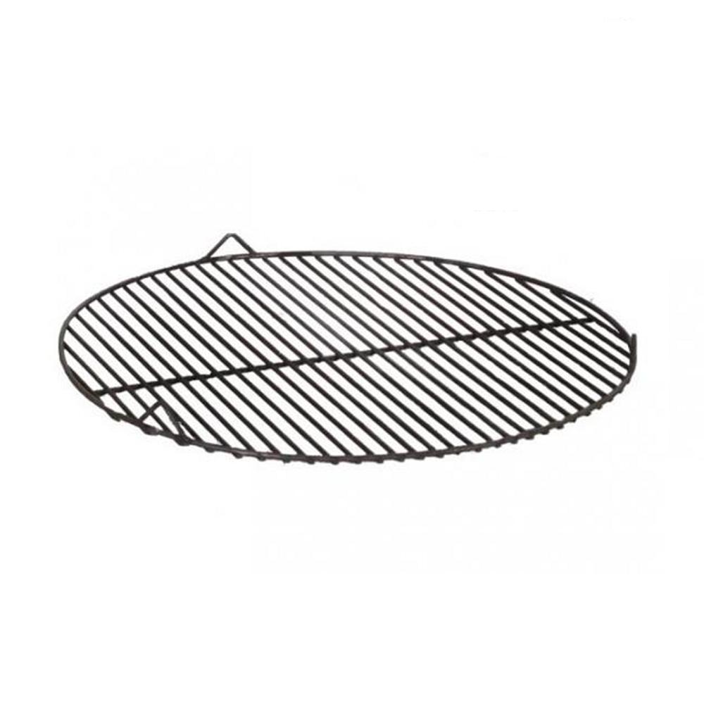 Grilovací rošt FARMCOOK tmavá ocel