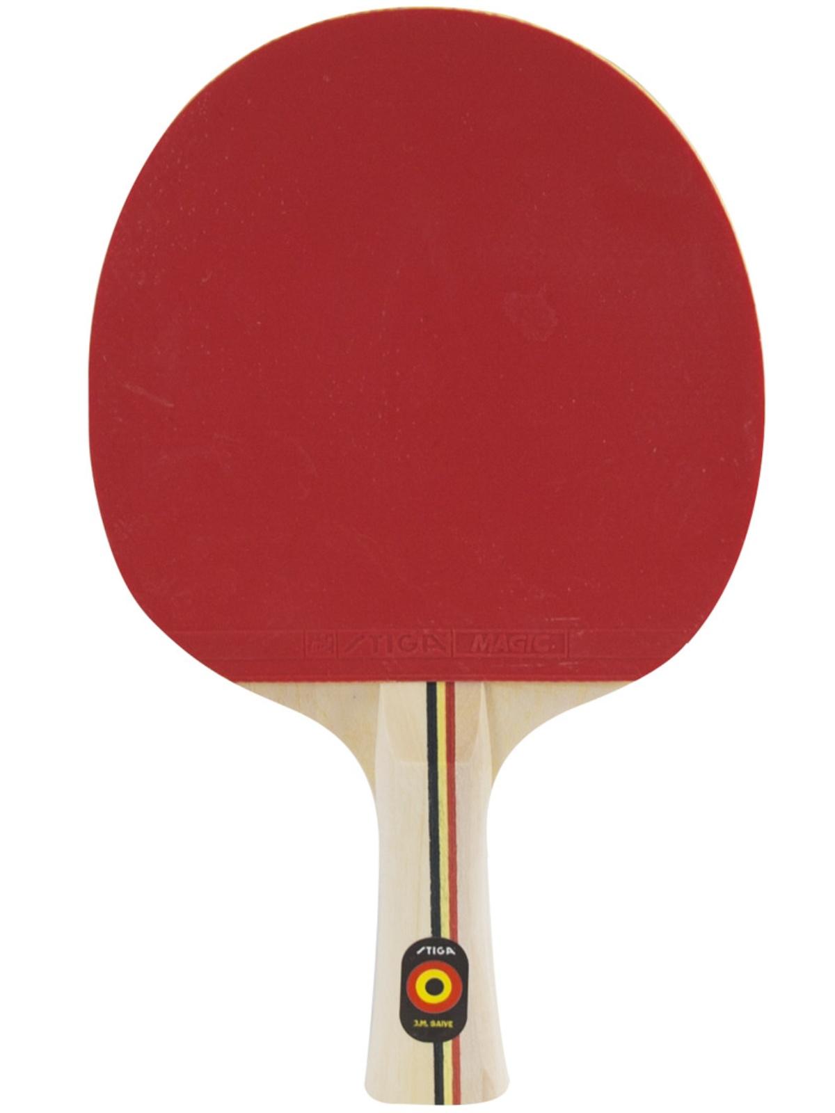 Pálka na stolní tenis STIGA Inspire Hobby