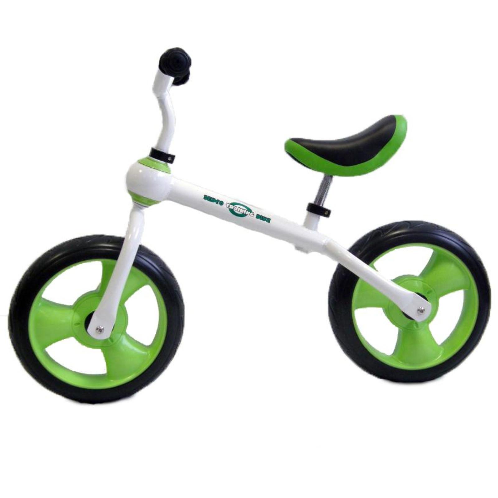 SEDCO Training Bike - zelené