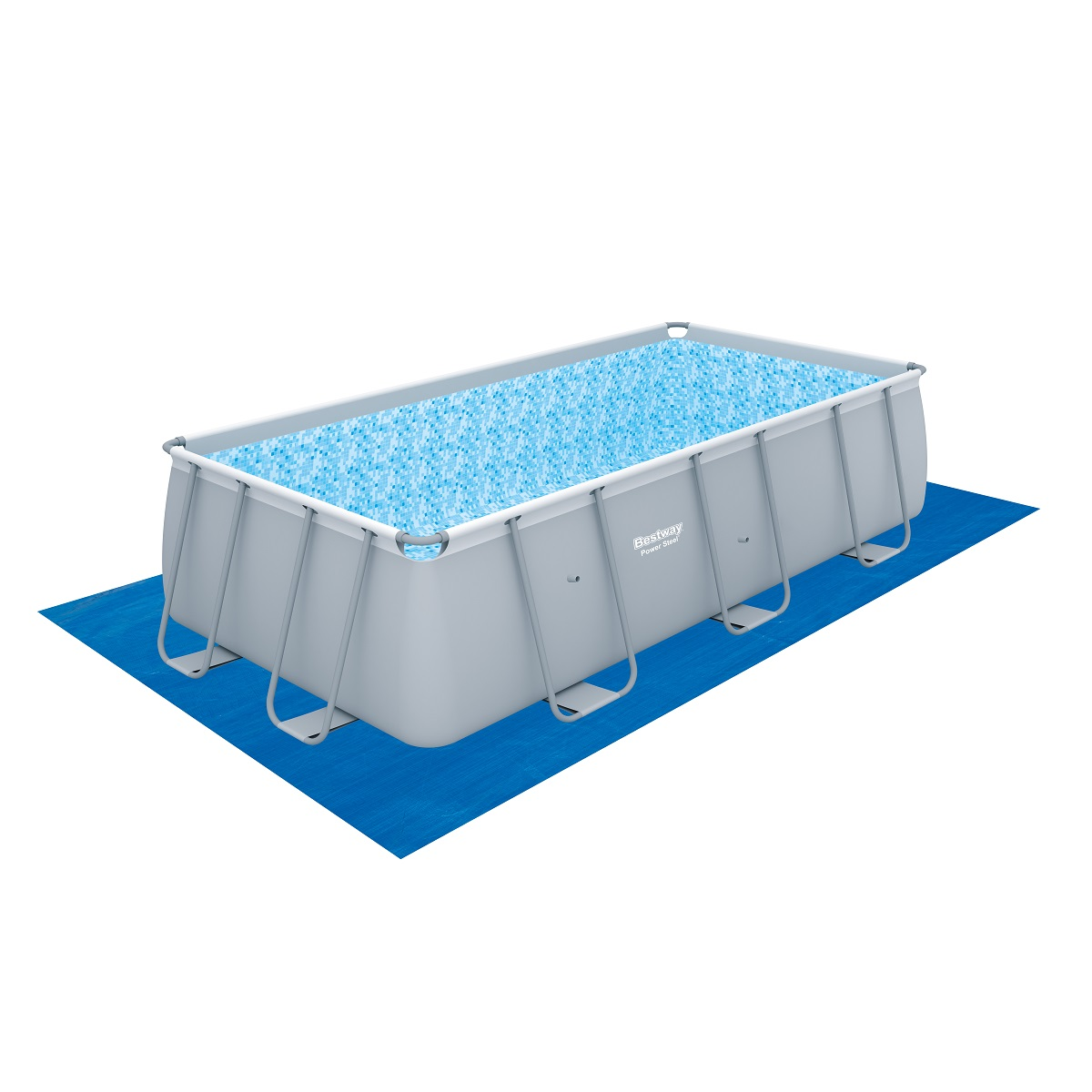 BESTWAY 58264 Podložka pod bazén 5 x 3 m