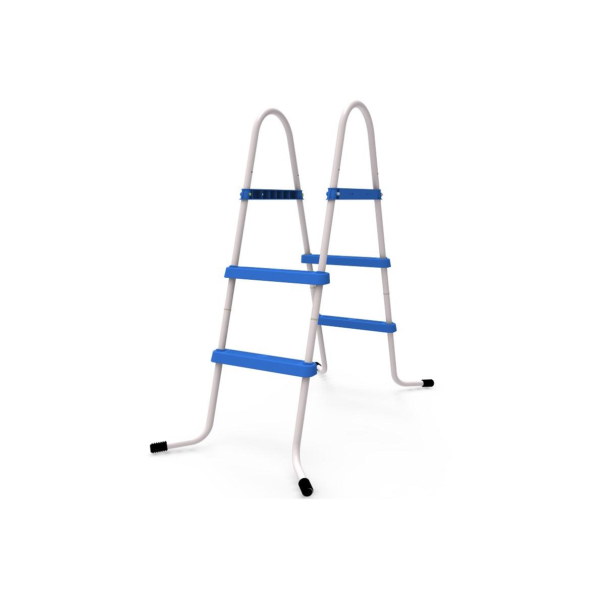 MASTER - schůdky do bazénu s výškou 84 cm