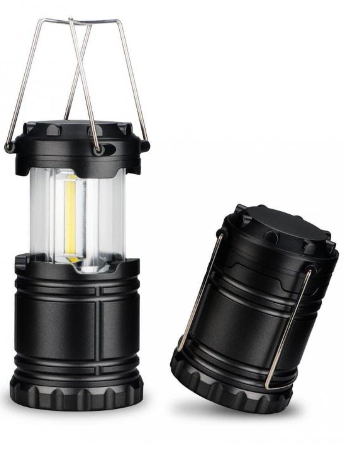 Solární kempingová lampa SEDCO