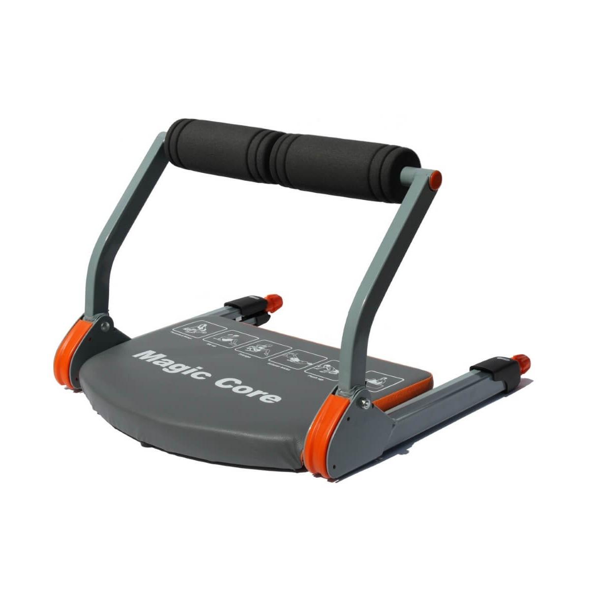 Posilovač břišních svalů SPARTAN Smart Magic Core