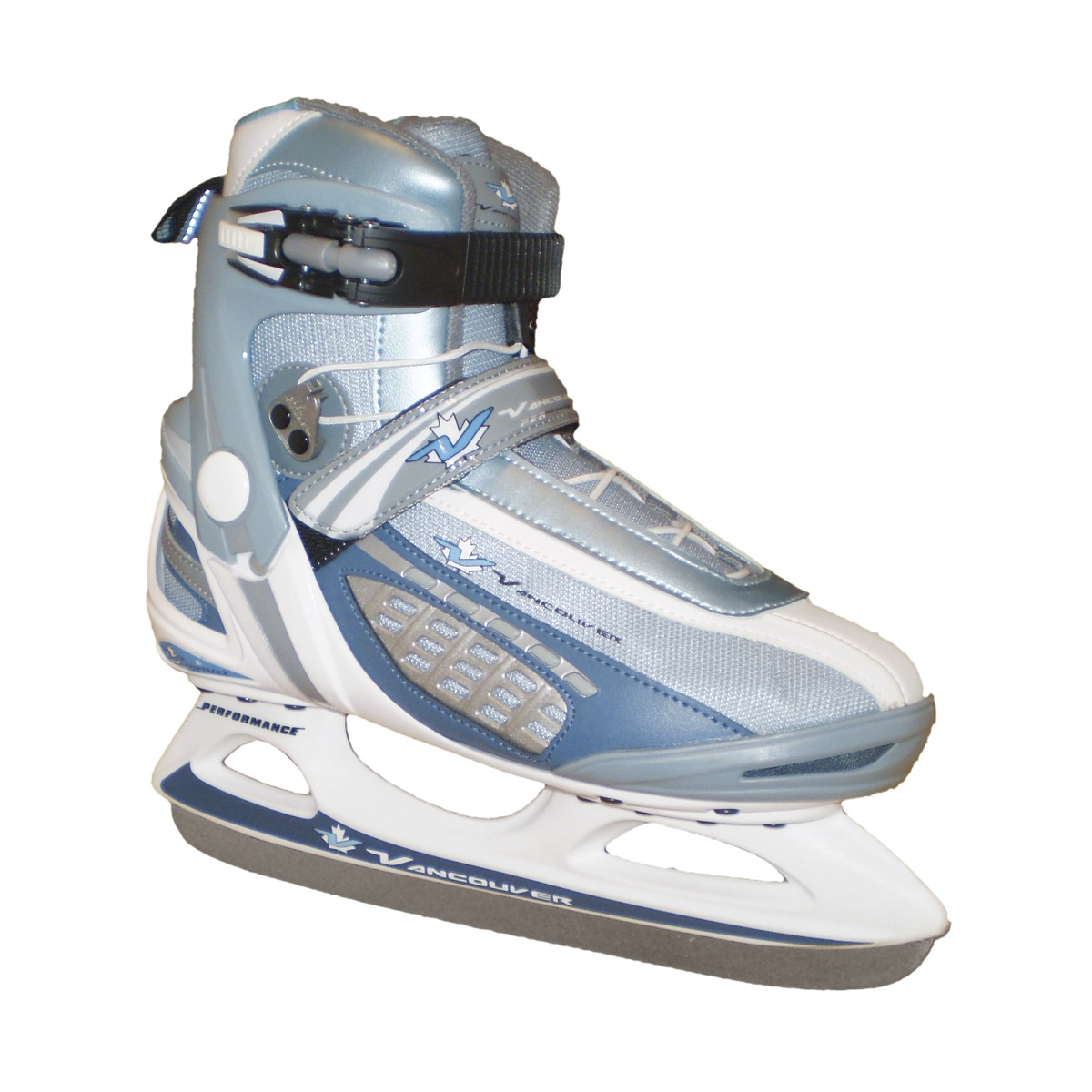 Zimní brusle SPARTAN Ice Blue - 37