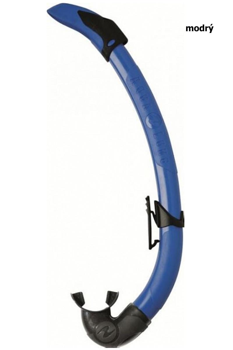 Šnorchl AQUALUNG Aquilon - modrý