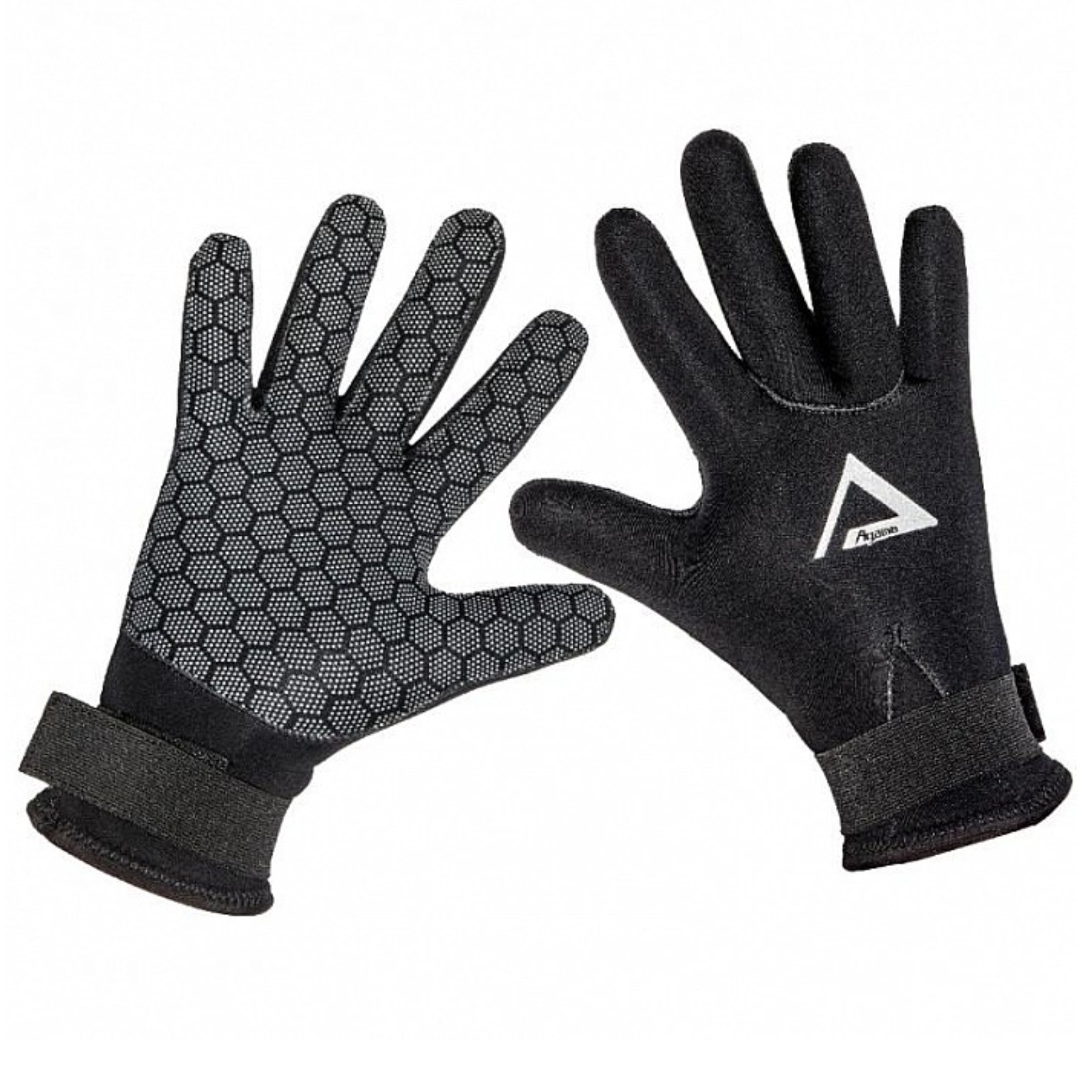 Neoprenové rukavice AGAMA Superstretch 5 mm - vel. L