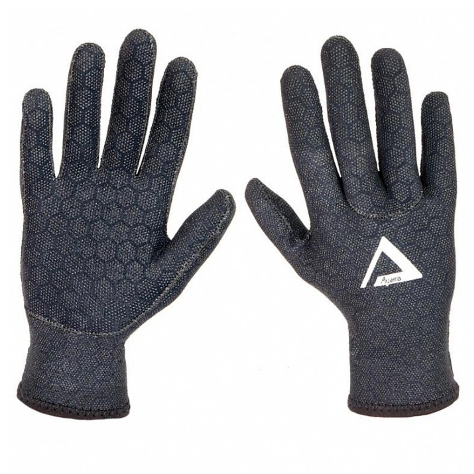 Neoprenové rukavice AGAMA Superstretch 1,5 mm - vel. M