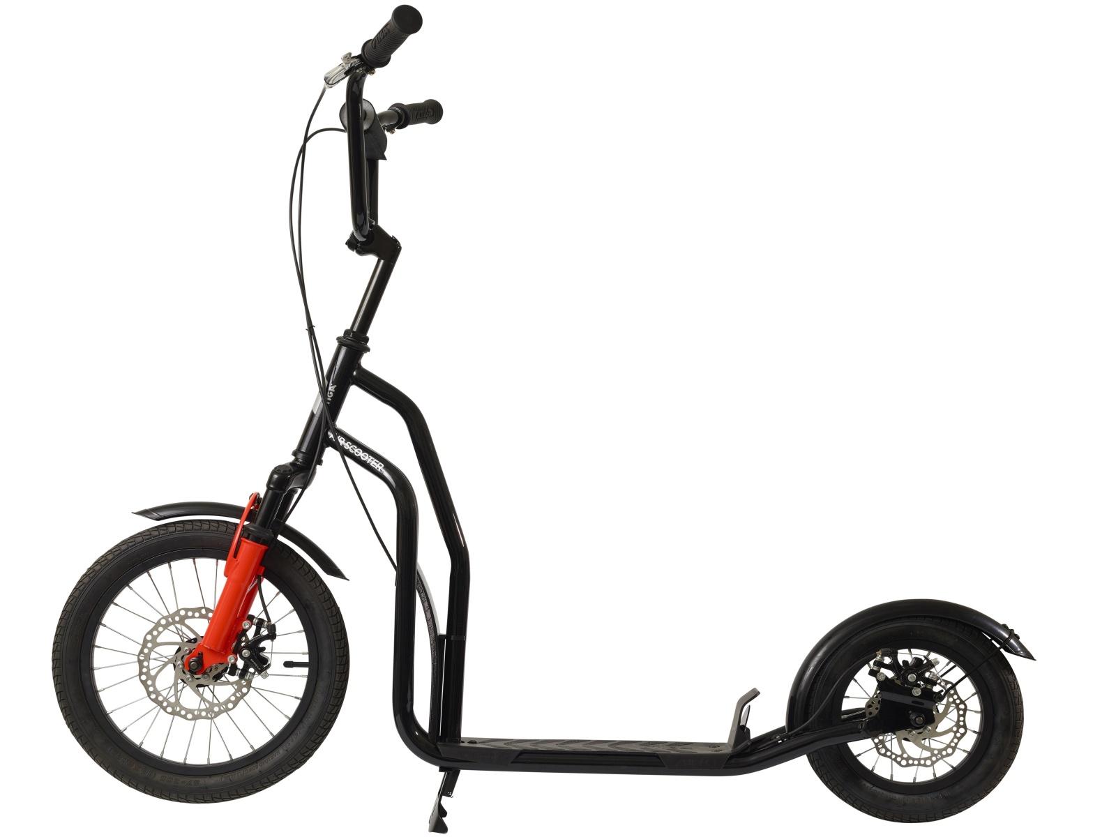Koloběžka STIGA Air Scooter SA 16-12