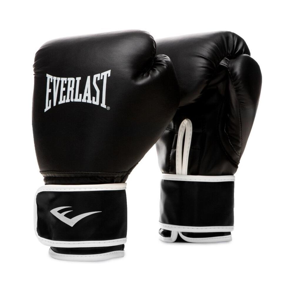 Boxerské rukavice EVERLAST Training L-XL