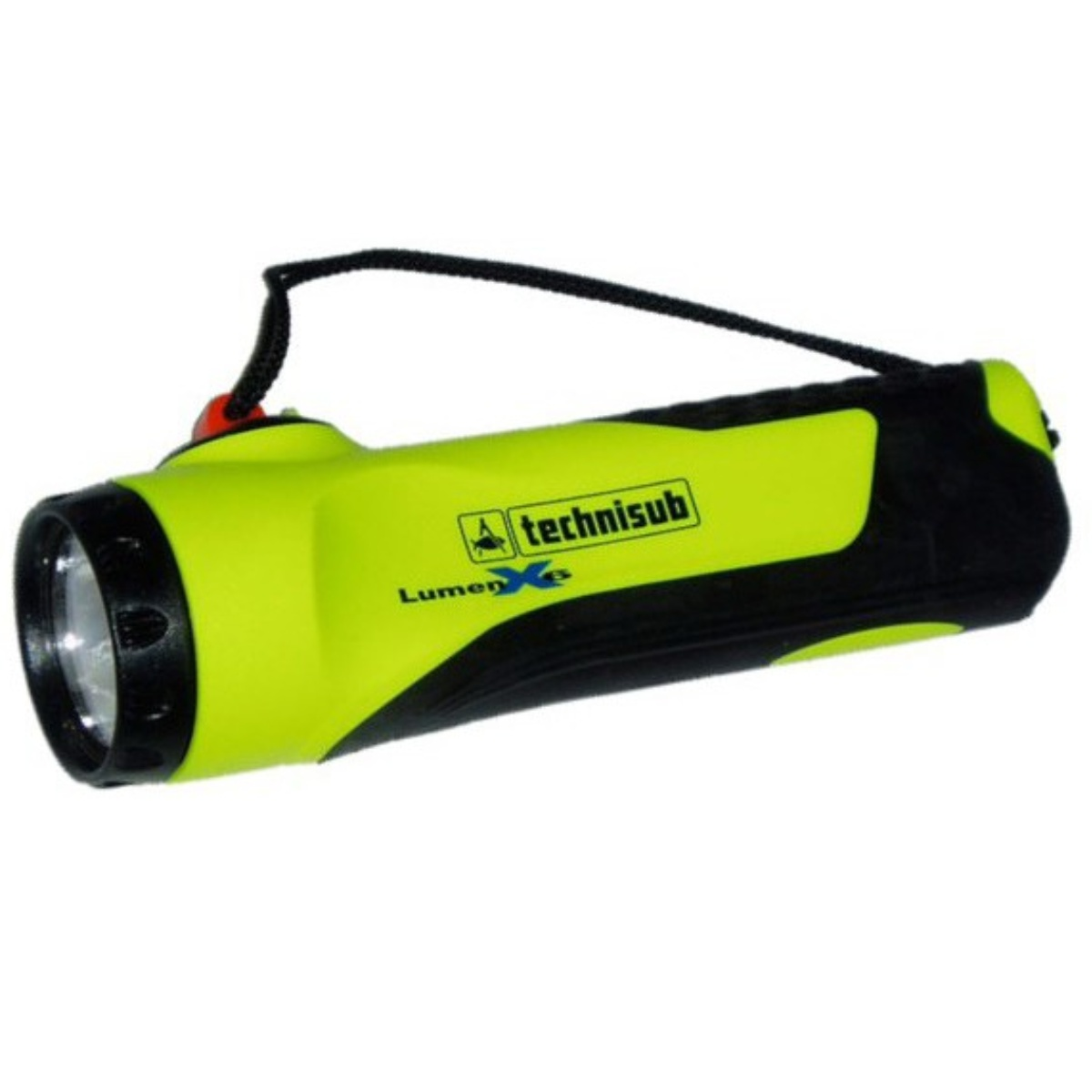 Svítilna TECHNISUB Lumen X6 - žlutá