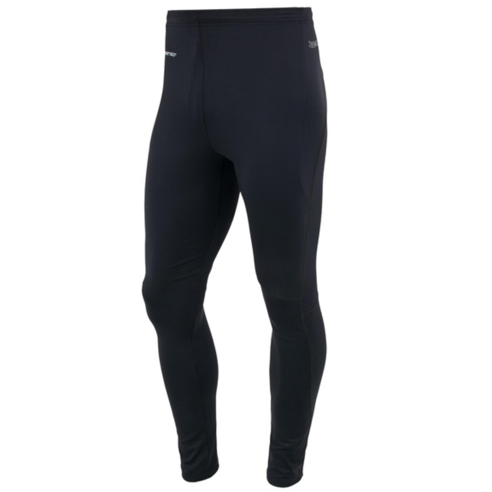 Sensor Motion pánské kalhoty černá